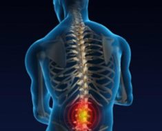aids for lower back pain
