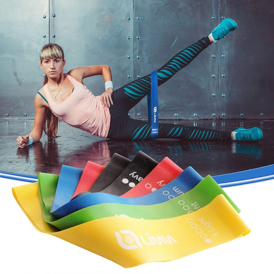 Best Resistance Bands For Home Training 2020