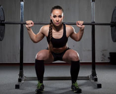 Best Squat Racks and Power Cages for strength exercises