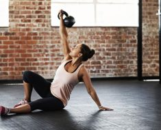 best competition kettlebell's
