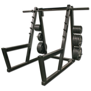 Best Squat Rack And Power Cages For A Home Fitness Studio
