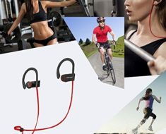 best headphones for training