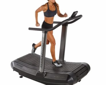 Best running machines,