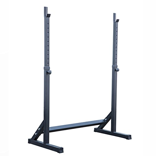 amazon outdoors dp uk racks rack heavy sports walk squat press in multi co duty bodymax