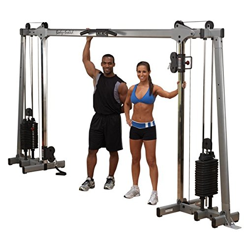 Best Cable Crossover Machines for Functional Training in a