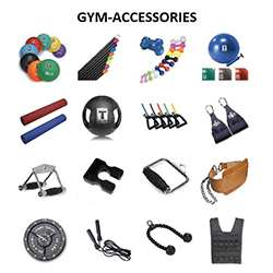 Best Gym Accessories