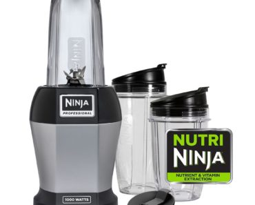 Best Blenders and Juicers