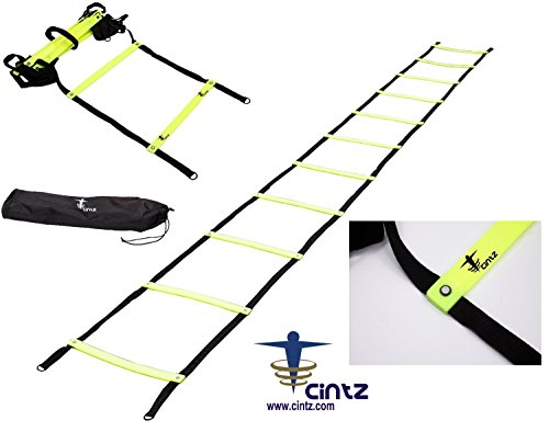 Best Agility Ladder To Help Develop Speed Strength