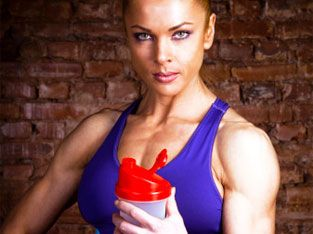 muscle recovery supplements