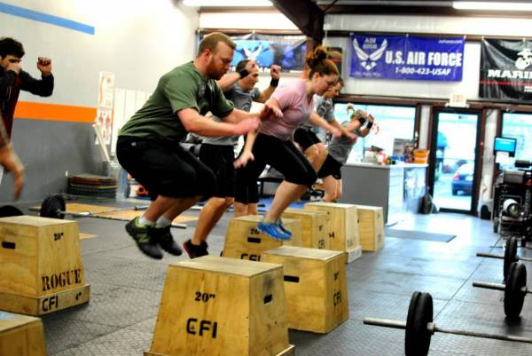 Best Exercsies To Do On A Plyometric Box For Health And Performance 2020