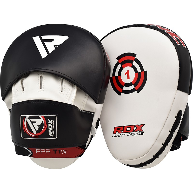 boxing pads