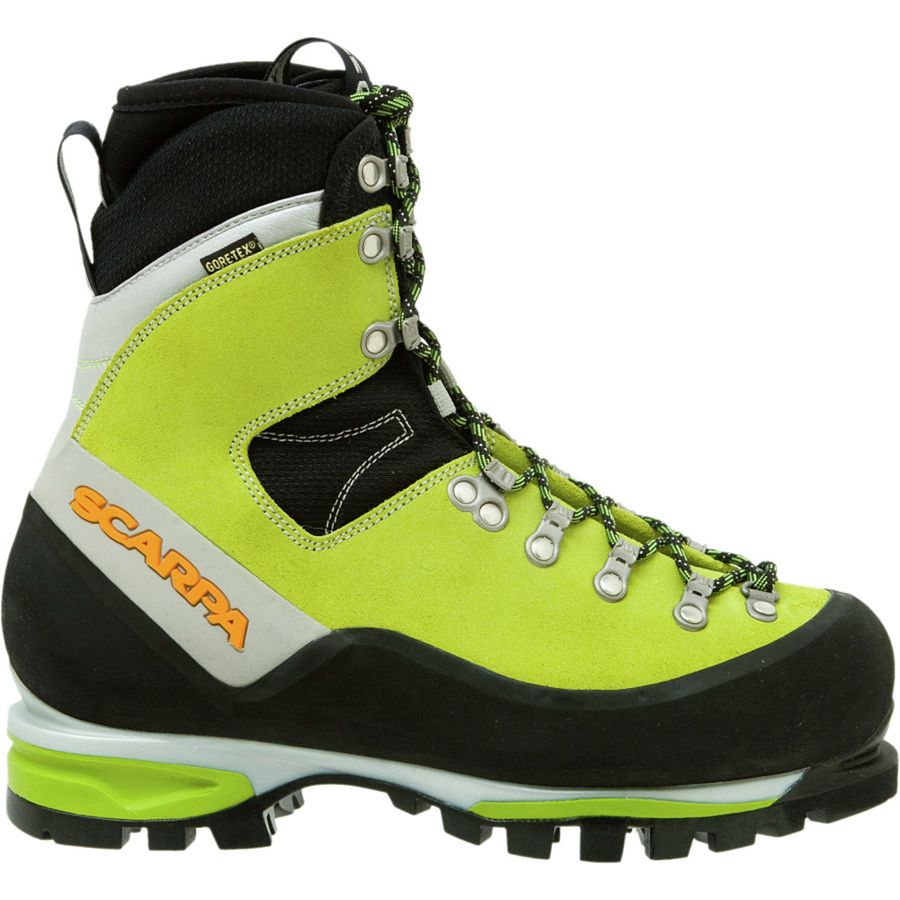 cllimbing boots