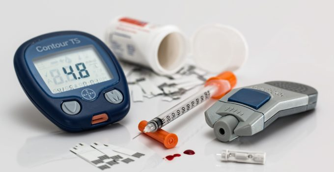 Best Blood Glucose Meter For Using At Home 2020