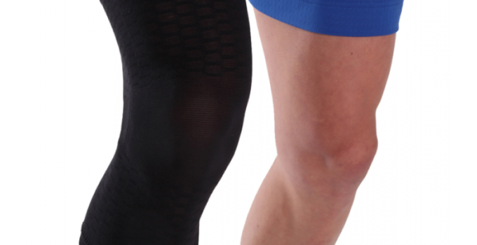 Best Compression Knee Sleeve for Health and Performance 2020