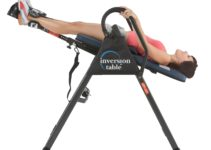 Best Inversion Tables For Helping Back Pain Relief 2020
