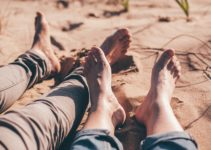 Top 10 Reason To Wearing Barefoot sandals To Improve Your Running 2020