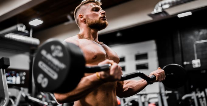 Best Ez Curl Bar Exercises You Can Do At Home 2020